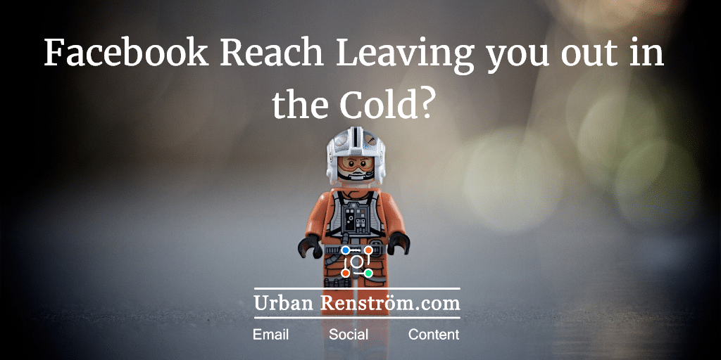 Facebook-Reach-Dropping